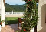 Location vacances Llagostera - Vall Repos-1