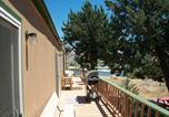 Location vacances Bakersfield - Pelican Landing Holiday Home-2