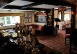 Hôtel Ludlow - The Crown Inn