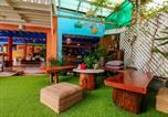 Hôtel Bangkok - Nida Rooms Isarapab 260 Chic Town-1