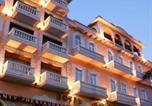 Hôtel Veracruz - Hotel Colonial de Veracruz-1