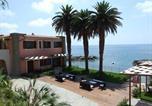 Hôtel Pollica - Residence Tre Palme-4