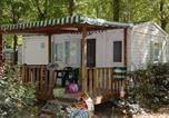Camping avec Ambiance club Frontignan - Camping Village Club Le Napoléon-2