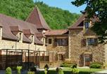 Location vacances Milhac-d'Auberoche - Moulin Haut 2-1