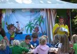Villages vacances Uxelles - Camping le Domaine de Chanet-4