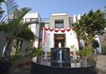 Hôtel Butwal - Club De Novo-4