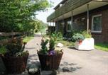 Location vacances Saint Peter-Ording - Landhaus-Dircks-Apartment-2-1