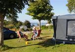 Camping Concarneau - Camping Les Prés Verts Aux 4 Sardines-2