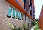 Hôtel Lagos - Apollo Hotel-2