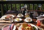 Hôtel Wongawallan - Tamborine Mountain Bed and Breakfast-2