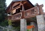 Location vacances Estavar - Apartamento Rustico Bajande 24-1