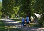 Camping  Acceptant les animaux Aveyron - Camping La Belle Etoile-1