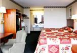 Hôtel Cleveland - Motel 6 Cleveland Tennesse-3