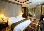 Hôtel 花地瑪堂區 - Zhuhai Yijian Holiday Hotel-1