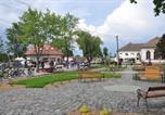 Villages vacances Orosháza - Piknik Park Szabadidő Központ-2