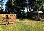 Location vacances Kingston - Catskill Cottage Vacation Rental-3