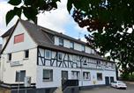 Location vacances Marsberg - Holiday home Haus Zum Diemelsee 1-2
