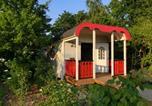 Location vacances Deurne - Holiday home Someren-Heide-2