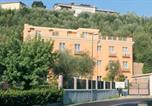 Hôtel Massa Lubrense - Atlantic Palace Hotel-4
