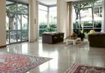 Hôtel Alba Adriatica - Hotel President-2