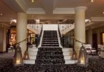 Hôtel Gorey - Ashdown Park Hotel-2