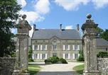 Hôtel Réville - Manoir de Grainville-1