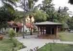 Hôtel Pangandaran - Teratai Beach Hotel Batukaras-1