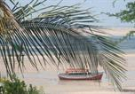 Location vacances Vilanculos - Bom Dia Beach Cottage Vilankulo-3