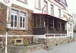 Hôtel Wierschem - Hotel Haus am Rebstock-1