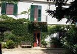 Location vacances Castelvetrano - Casina di Seggio fiorito-1