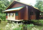 Location vacances Sandakan - Bilit Adventure Lodge-1