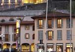 Hôtel Bossico - Il Castello di Lovere-4
