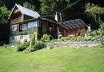 Location vacances Litomyšl - Holiday home Bezpravi 1-1