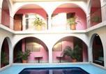Hôtel Zihuatanejo - Hotel del Rey-3
