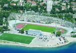 Location vacances Rijeka - Santosha Rijeka-Center Apartment-3