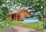 Location vacances Mladé Buky - Holiday Home Vlcice 06-1