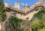 Hôtel Largs - Castle Levan-1