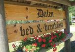 Hôtel Seljord - Dalen Bed & Breakfast-1