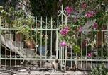 Location vacances Chorto - Maria's House-1