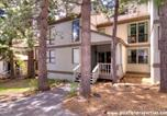 Location vacances Tahoe Vista - Kings Beach Condo with Forest Views-3