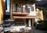 Location vacances Maggia - Casa Lodano-1