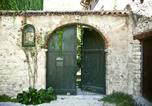 Hôtel Pieve di Soligo - Il Giardino Segreto-2