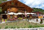 Location vacances Clans - Le Chalet Des Buisses-2
