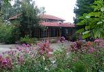 Villages vacances Kodaikanal - Lilly's Valley Resort-1