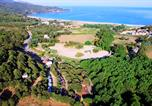 Camping avec Club enfants / Top famille Corse du Sud - Camping La Liscia-1