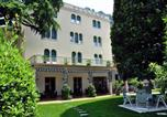 Hôtel Garda - Hotel Terminus-4