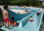 Camping avec Club enfants / Top famille Murol - Camping Val Saint Jean-1