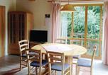 Location vacances Nieheim - Four-Bedroom Holiday Home in Nieheim-3