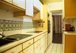 Location vacances Suresnes - Appartement luxe à Paris-1