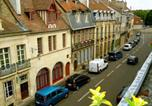 Location vacances Champagne-sur-Vingeanne - Family Self Catering in Dijon-2